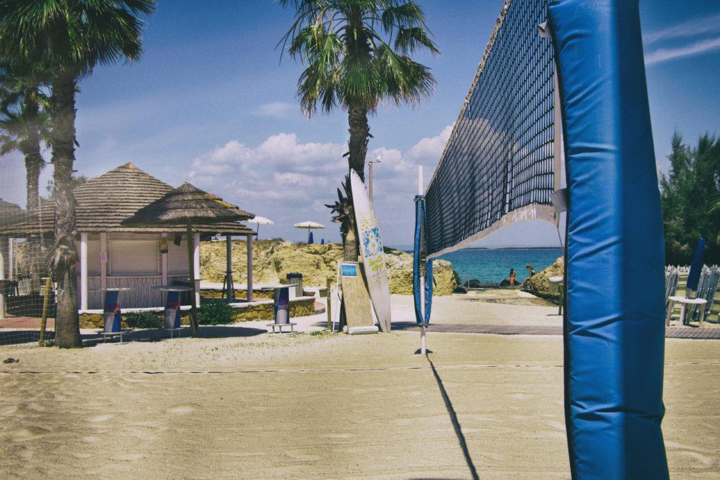 Partono i tornei Maniva Sport sulla sabbia dello Yachting Club
